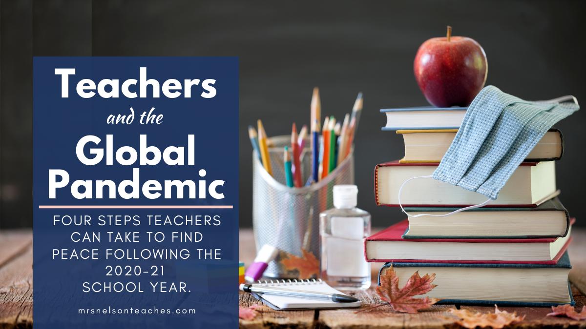 Teachers and the Global Pandemic